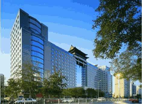 <b>「赚钱的拼音」5星级酒店|北京翠宫饭店转让项目</b>