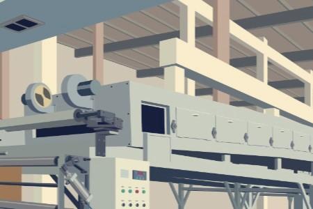 「难忘的寒假三百字作文」造纸装备制造|中国造