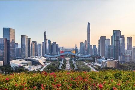 「100元网上投资」房产|深圳市福田区