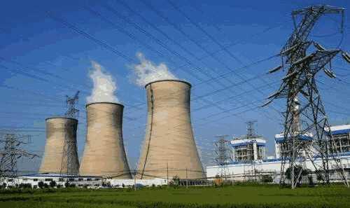 「我要赚钱图片」火力发电|云南某火力发电公司