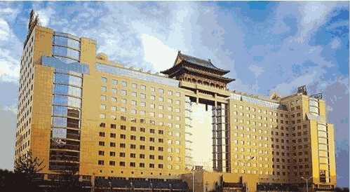 「打什么游戏每天赚几百」酒店|北京翠宫饭店转