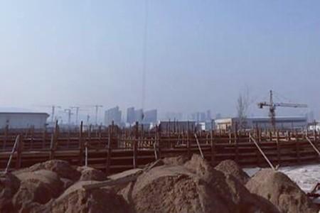 <b>「女富豪微信群」建设工程施工 上海某建设工程</b>